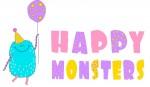 HAPPY MONSTERS: Детские Праздники, Аниматоры