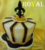 Кондитерский Дом Royal Platinum