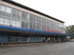 Центральный автовокзал Киева
