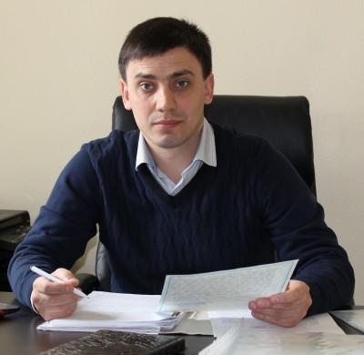 Адвокат Кудий Максим Олегович