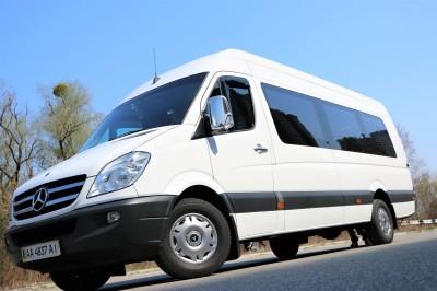 Пассажирские перевозки/Аренда микроавтобуса 21 место