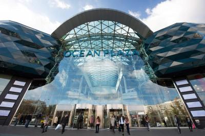 ТРЦ Ocean Plaza (Оушен Плаза)