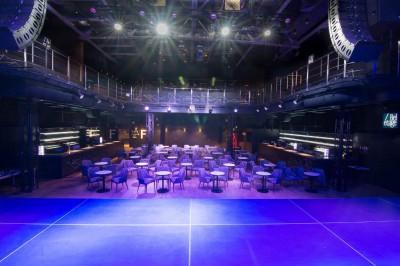 Концертный зал Bel étage