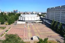 Центр культуры и искусств КПИ