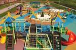 В парке «Наталка» построят самую большую детскую площадку в столице