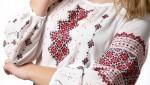 Вышиванка как часть украинской моды