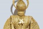 В столичном музее декоративного искусства пройдет выставка «К нам едет Николай»