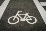 На улице Туполева в Киеве обустроят велодорожку