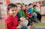 В Киеве откроются новые детские сады