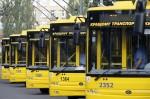 В течение двух недель по Киеву будет курсировать «умный» троллейбус
