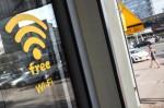 Наземный общественный транспорт Киева подключают к бесплатному интернету