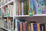 В столице открыли обновленную библиотеку Руданского