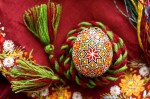 Вход свободный: в Киеве организовывают пасхальную выставку