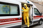 В Киеве 28 мобильных бригад делают тесты на коронавирус на дому