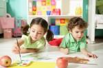В Днепровском районе отреставрируют детский сад