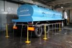 На Крещение в столице будут работать водовозки с питьевой водой для освящения