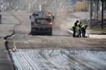 Летом в Киеве начнут ремонтировать Воздухофлотский путепровод и ул. Телиги