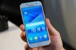 Samsung Galaxy A3 2017 - качественный смартфон по доступной цене