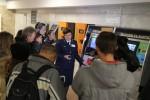 «Киевский метрополитен» закупит автоматизированные кассы