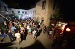 Во дворике на Подоле пройдет бесплатный концерт этно-электронной музыки