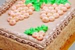 В парке Партизанской славы будут угощать тортом-рекордсменом