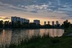 На территории заказника «Радунка» появится современный парк