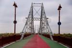 Ремонтные работы на Пешеходном мосту планируют завершить к концу этого года