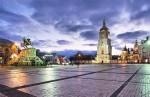 На Софийской площади состоится концерт звезд мировой оперы