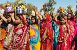 Киевлян приглашают на фотовыставку «Цвета Индии»