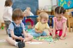 В Киеве начнут по-новому финансировать дошкольные учебные заведения