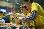 В Украинском доме состоится фестиваль «ROBOfirst – больше чем роботы»