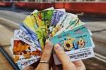В общественном транспорте Киева намерены отменить месячные проездные
