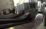 Ремонт эскалатора на Старовокзальной продлится до 30 декабря
