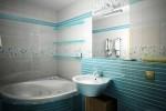 Плитка для ванной - на что обратить внимание при выборе?