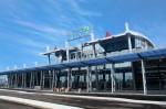 Аэропорту «Киев» присвоили имя Игоря Сикорского