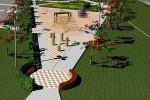 В Печерском районе столицы обустроят новый сквер