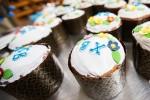 В Киеве пасхальные куличи будут освящать на хлебзаводах