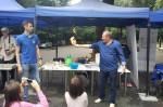 В парке им. Шевченко устроят «Научные пикники»