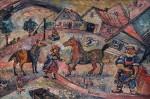 В Киеве пройдёт выставка украинского искусства ХХ века