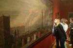 В Музее Ханенко открыли выставку венецианского искусства