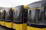 В Киеве готовят к запуску 4 магистральных маршрута