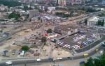 Киевские власти планируют закрыть две автостанции