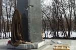 25 февраля в Бабьем Яру откроют памятник Елене Телиге