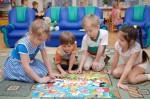 В Подольском районе отреставрируют детский сад № 88