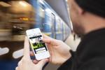 На станции метро «Академгородок» протестировали 4G