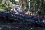 Лестницу от Андреевской церкви до Аллеи художников откроют осенью