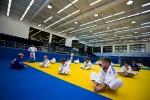 На Соломенке обустроят тренировочный зал по дзюдо