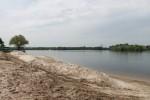 На Троещине обустроят новый пляж