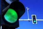 На столичных дорогах появилось 14 «зеленых волн»: адреса участков