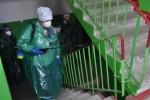 Дезинфекция в столичных домах: куда обращаться киевлянам